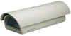 "Videotec HPV42K0A016 Verso 16"" Outdoor Housing with Sunshield & Blower"