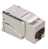 ICC IC1078S6A0 Cat 6A Shielded Modular Keystone Jack