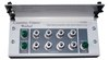 Channel Vision C-0333 8 Output Bi-Directional Amplified Splitter