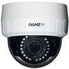 Ganz ZN-D1MTP-IR H.264 1.3 Megapixel HD Indoor Infrared IP Dome Camera