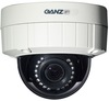 Ganz ZN-DT2MTP-IR H.264 1080p HD Outdoor Infrared IP Dome Camera