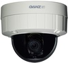 Ganz ZN-DT2MTP H.264 1080p HD Outdoor IP Dome Camera